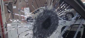 o que é delaminação de vidro