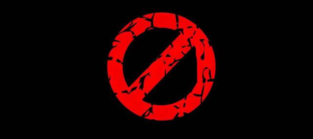 Reparo de vidros blindados é proibido